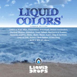 Liquid Colors mixed vers.
