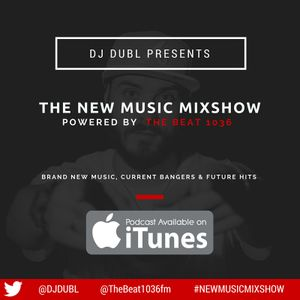 @DJDUBL - #NewMusicMixshow (21.06.17) - Special guest @DarrellCole_