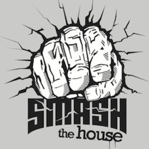 SM.A.S.H the House