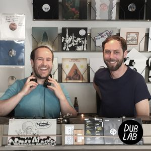 dublab Session w/ Ugly Drums & Chesney (May 2017)