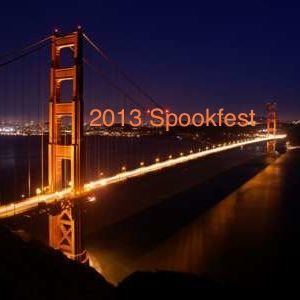 Spookfest 2013