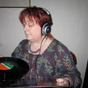 DJ Sue Shoreditch Radio Show 6 November 2012