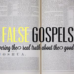 The Jesus-Genie Gospel
