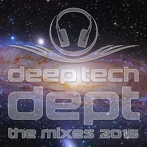 2016 mixes - 235 'Milky Way' Progression Session 2
