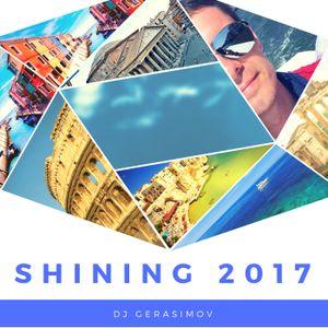 DJ GERASIMOV - SHINING 2017 (ADRIATIC)