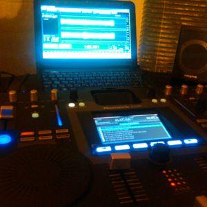 Egy kis spontán mix :)
