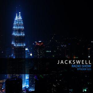 Jackswell Radio Show 025