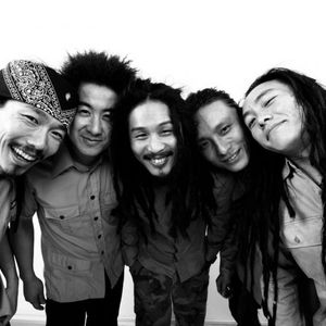 Long Shen Dao - Tai Chi Reggae mixtape