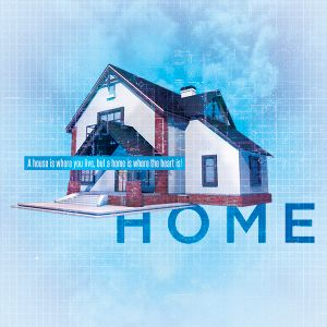 HOME - Strong Marriages = Strong Homes (Part 6)