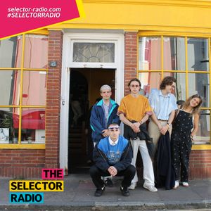 The Selector w/ Sports Team & Equal Echo