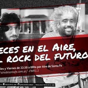S05E18 @ Matías Parisi (Productor / Ing. Sonido) & Corresp. Salta & under-indie federal @ 08/07/2016