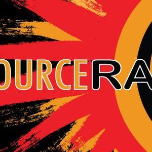 Exclusive set for HotSource Radio