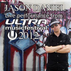 Jason Daniel LIVE at Ultra Music Festival 2012