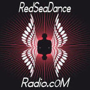Magic Mushroom RedSeaDance Global Radioshow hosted by Dima Riva - Episode 6(21_02_2013)