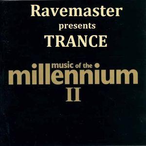 Ravemaster Millenium Mix 2000