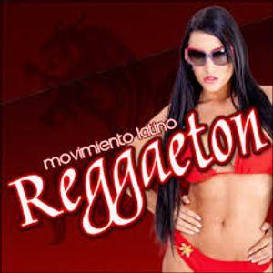 REGGAETON MIX - OCT 2015