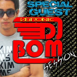 Bom Session 095 - Neitronic Guestmix