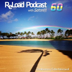 ReLoad Podcast 060 : Hawaii Session