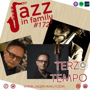 Jazz in Family #172 (11/06/2020)