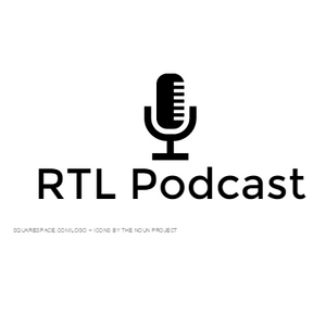 Real Talk Live ep. 3 GUEST Tim Poma