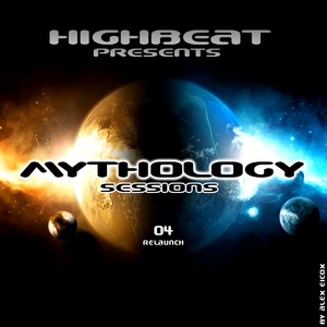 Mythology Sessions 04 Relaunch