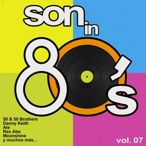 Son in 80´s vol.7, Dj Son