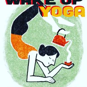Wake Up Yoga 4.30.2016 In Being, You Belong 60 Minute Baptiste Inspired Power Vinyasa Yoga