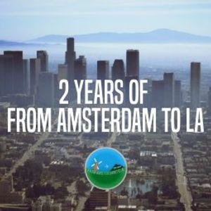 Episode 014 |DEAN ROMO & JAMEZKRAFT| From Amsterdam To LA