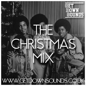 Get Down Christmas Special