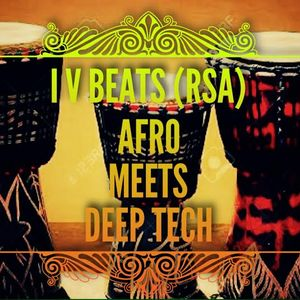 Afro meets Deep Tech