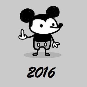 F**k off, 2016!