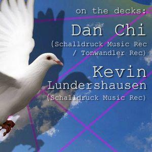 08-06-14 Electronic Sunday mit Dan Chi