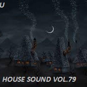 BIG - NU HOUSE SOUND VOL. 79
