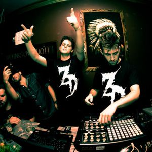 Zeds Dead mix for Diplo and Friends on BBC 1Xtra 2012 10 14