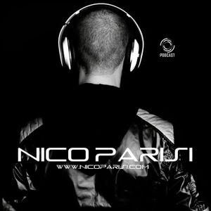 Nico Parisi - Nico Parisi EP