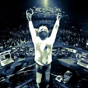 Progressive House DJ Mix