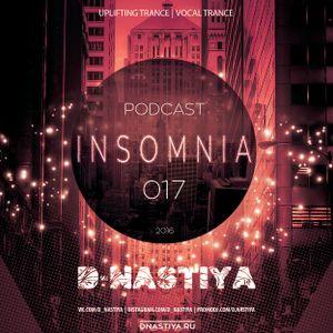 D-Nastiya - Insomnia 017