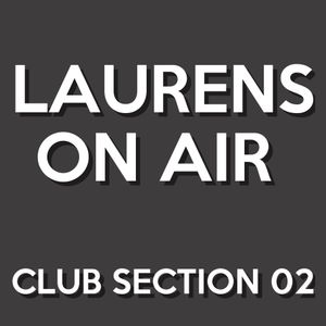 Laurens On Air - Club Section 02