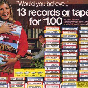 No Returns: Garage Sale Grooves, Bargain Bin Breaks and Charity Shop Chuggers