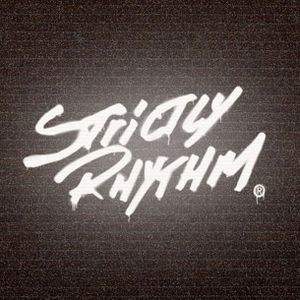 Strictly Rhythm Only