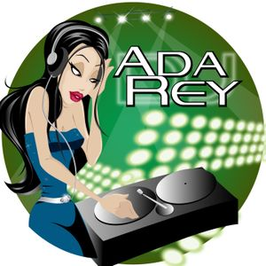 ADA REY DJ ON THE MIX ep. 02 Giugno 2017