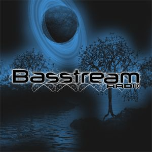 Basstream Radio on Glitch.FM 133 - VA Mixed by Dave Sweeten