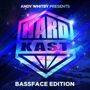 HARDKAST 010 - BASSFACE EDITION - www.weloveithard.com