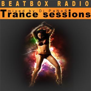 Beatbox Radio - dj panos Trance sessions 25-05-13