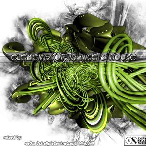 ElementZ of Trance & House