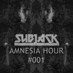 Subjack - Amnesia Hour #001 - February 2015