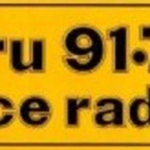 Matthew Dunn live @ MK ULTRA 91.7FM 1-11-08