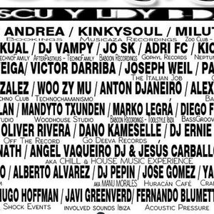 Set PREVIO Especial  DJ PASTKUAL & LIDY  BDAY 2013 @ Dj Ernie XD