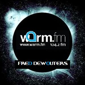 Dj Fred Dewouters - Mix Experience on warm Fm 14-06-2017