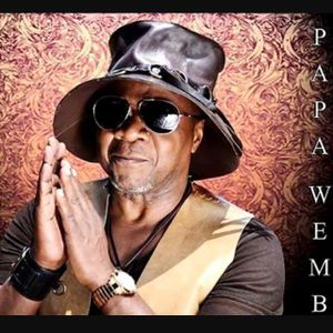 1st Anniversary Tribute to Papa Wemba – Afrika Revisited Apr 22, 2017